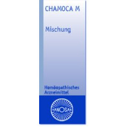 Chamoca M Tropfen 50ml