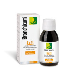 Bronchicum Saft 100ml