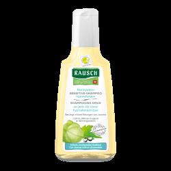 RAUSCH Herzsamen Sensitive-Shampoo 200ml
