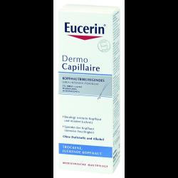 Eucerin DermoCapillaire Kopfhautberuhigendes Urea Intensiv-Tonikum 100ml