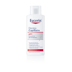Eucerin DermoCapillaire pH5 Shampoo  250ml