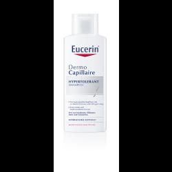 Eucerin DermoCapillaire Hypertolerant Shampoo  250ml