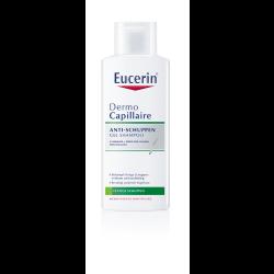 Eucerin DermoCapillaire Anti-Schuppen Gel Shampoo  250ml