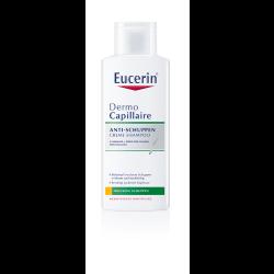 Eucerin DermoCapillaire Anti-Schuppen Creme Shampoo  250ml