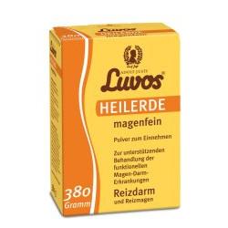 LUVOS HEILERDE magenfein 380g