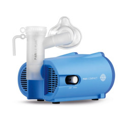 PARI COMPACT Junior Inhalationsgerät