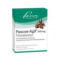 Pascoe®-Agil 240mg Filmtabletten 40 St.