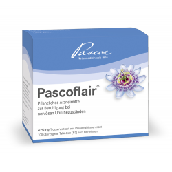 Pascoflair® Pascoe - Überzogene Tabletten 100 St.