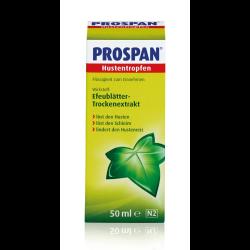 PROSPAN Hustentropfen 50ml
