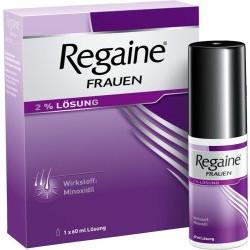 Regaine FRAUEN 2% Lösung  60ml