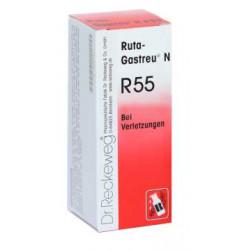 Ruta-Gastreu® N R55 50ml Tropfen
