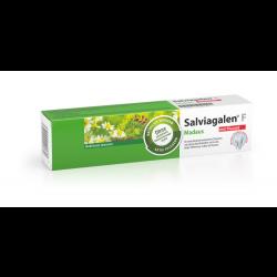 Salviagalen F Madaus Zahncreme 75 ml