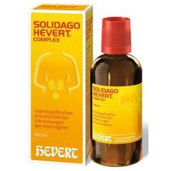 SOLIDAGO HEVERT COMPLEX Tropfen 100ml