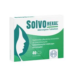 SolvoHEXAL® Tabletten 40 St.
