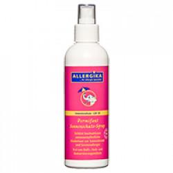 DERMIFANT Sonnenschutz Spray LSF 20 200ml