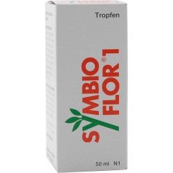 SYMBIOFLOR 1 Tropfen 50 ml