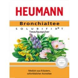 HEUMANN Bronchialtee Solubifix T 30g