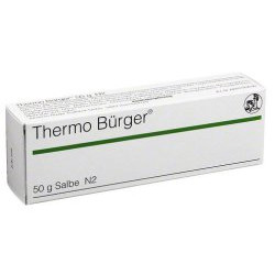 THERMO BÜRGER Salbe 50g