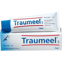 TRAUMEEL S Creme  50 g