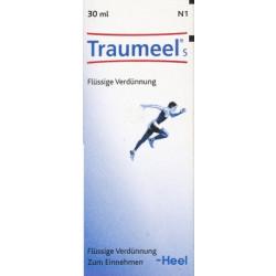 TRAUMEEL S Tropfen 30 ml
