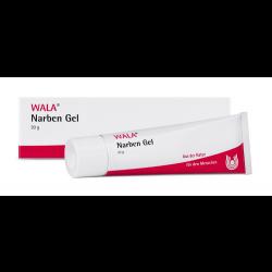 Narben Gel WALA 30 g