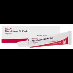 Nasenbalsam für Kinder WALA 10 g