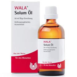 Solum Öl WALA 50 ml
