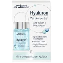 HYALURON Wirkkonzentrat Anti-Falten+Feuchtigkeit  13ml