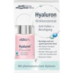 HYALURON Wirkkonzentrat Anti-Falten+Beruhigung 13ml
