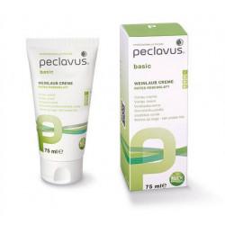 peclavus® basic Weinlaub Creme 75ml
