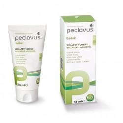 peclavus® basic Wollfett Creme 100 ml