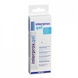 INTERPROX Gel Zahngel 20ml