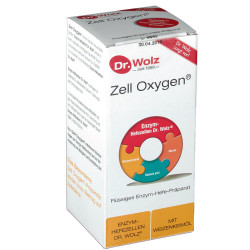 Zell Oxygen® Dr. Wolz 250 ml
