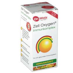 Zell Oxygen® Immunkomplex Dr. Wolz 250 ml